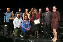 2018 Māori Business of the Year - Tai Tokerau Honey Ltd